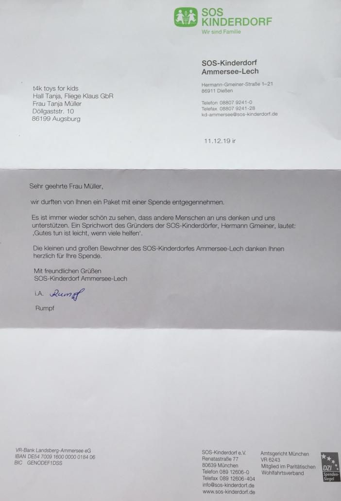 SOS-Kinderdorf Ammersee