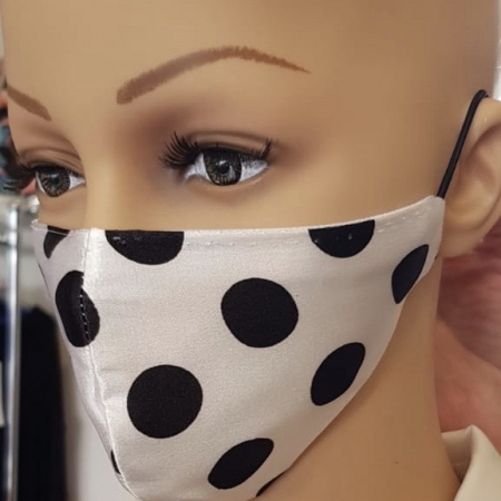 Mund- und Nasenmaske