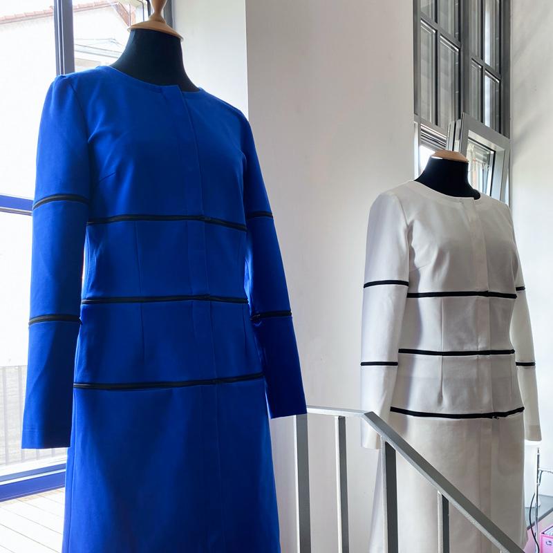 Kleid Kleid Fur Alle Anlasse Verwandelbares Kleid Reissverschlusskleid