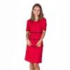Simple Dress, verhandelbare Kleider, zip your style