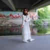 Simple Dress, zip your style, nachhaltige mode, verhandelbare Kleider, Kofferkleider,